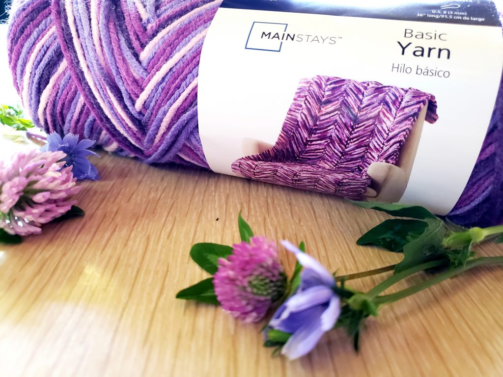 mainstays basic yarn full review